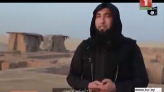 ИГИЛ угрожает взорвать египетские пирамиды