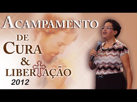 Fontes De Maldições E Solução Para Elas - Irmã Maria Eunice (29/01/12)
