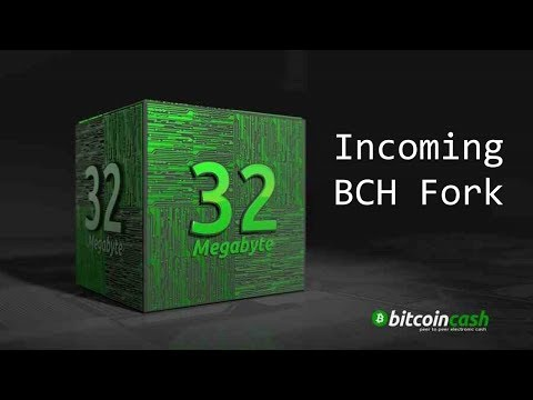 What's Coming In The BCH Hardfork On May 15?