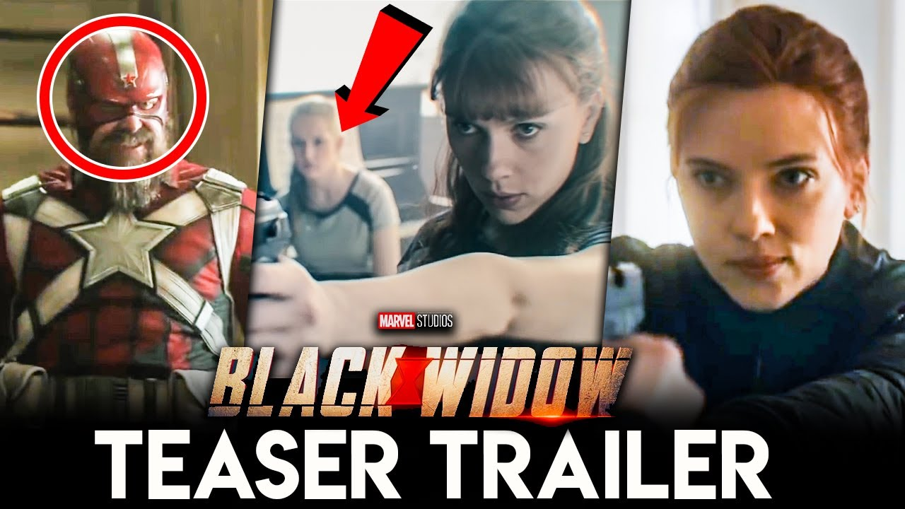 Black Widow Tamil Trailer Scarlett Johansson As Natasha Romanoff Marvel Studios Avengers