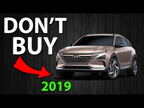 Cars To Avoid In 2019!!!