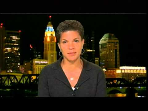 CNN: Michelle Alexander