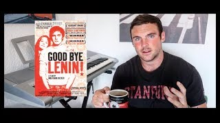 "Video I Watched The Famous German Movie, ""GOOD BYE, LENIN"" download MP3, 3GP, MP4, WEBM, AVI, FLV Juli 2018"