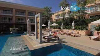 Millennium Resort Patong 5* (Миллениум Резорт Патонг) - Phuket, Thailand (Пхукет, Таиланд)(Смотреть целиком: http://lookinhotels.ru/asia/thailand/phuket/millennium-resort-patong-5.html Watch the full video: ..., 2014-01-21T18:07:34.000Z)