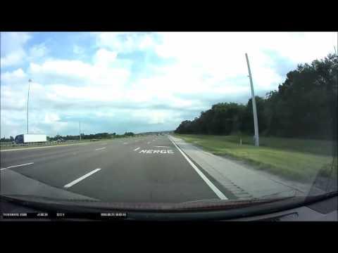 St Petersburg to Siesta Key, Florida