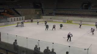 Хоккей ЛНХЛ Ударник-Антикор 08.02.2018 г. 2 пер. Пермь
