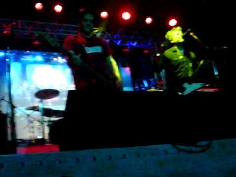 Pericos - Jamaica Reggae (Salón Rock Sur) 18/06/10 mp3