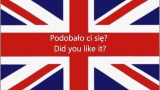 150 Zwroty Angielskie Dla Początkujących