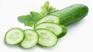 Cucumber Salad Recipe - Nutritionist Karen Roth - San Diego