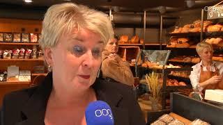 Bakkerij Haafs uit Haren is beste bakkerij van Nederland