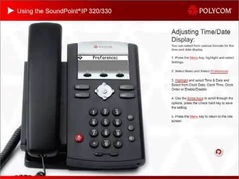 polycom soundpoint ip 330 hd voice youtube rh youtube com polycom 330 user guide polycom 330 user guide