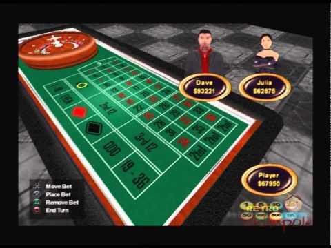 vegas casino 2 ps2