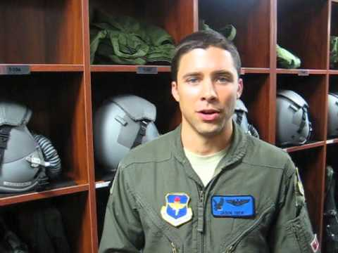 The United States Air Force Combat Systems Officer Career - YouTube