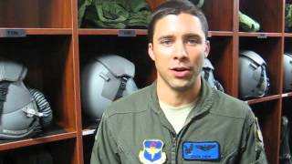 The United States Air Force Combat Systems Officer Career