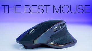 Logitech MX Master: Review! - The best mouse in the world?