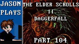 The Elder Scrolls II: Daggerfall [Part 104] - The Abyss
