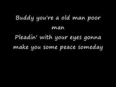 The lyrics of we will rock you