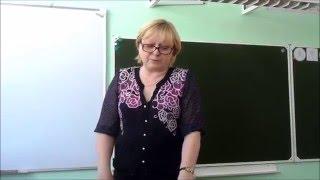 самоанализ урока математики в 3 классе
