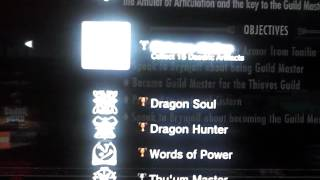 Skyrim Pieces of the Past Quest HELP