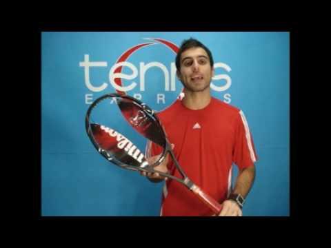 Wilson K Pro Staff 88 Used By Pete Sampras Tennis Express Racket