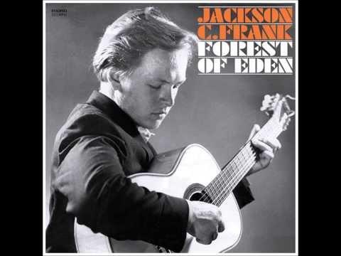 Jackson C. Frank - 'Forest Of Eden' - 3 Track Sampler from Secret Records