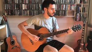 LIBERATO - TU T'E SCURDAT' 'E ME (LORESIC ACOUSTIC COVER)