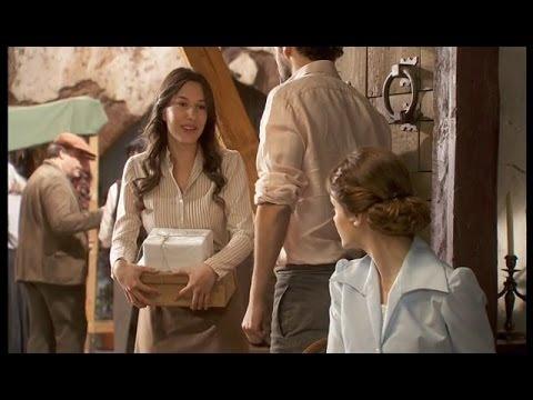 Captulo 1x845 El secreto de Puente Viejo Temporada 1