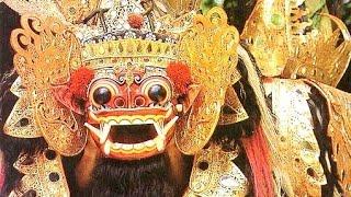 RITUS BARONG - Balinese Dance - Gelar Resital Tari ISI Yogyakarta [HD]