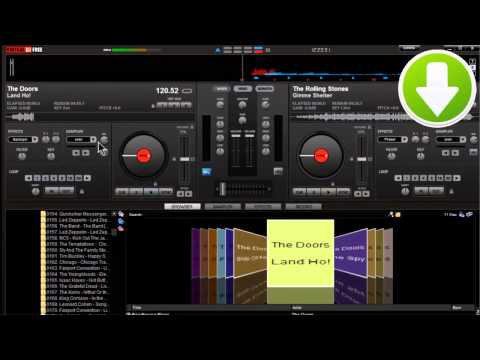 VirtualDJ Download (FREE) - The Best Mixing Software - DOWNLOAD .mp4