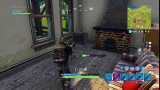 Secret hidden NOME!!! in Fortnite