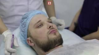 Егор Холявин, которого за глаза прозвали толстяком из Дома 2, решился на глобальный эксперимент со с