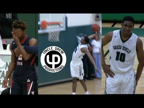 Serrel Smith TAKES FLIGHT!! St. Pete vs TBT Region Semi-Final Highlights