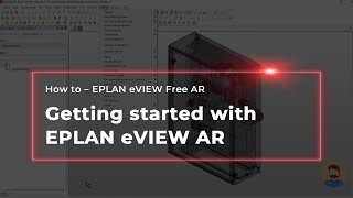 EPLAN eVIEW AR: Getting started