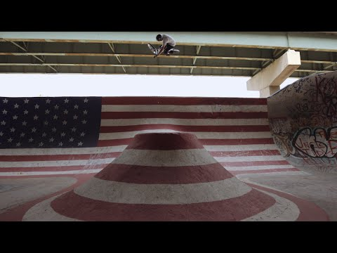BMX - Brian Foster - Live The Dream
