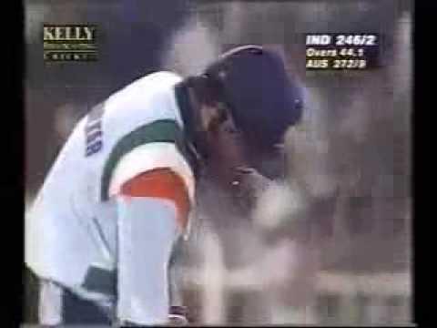 Legend of Indian cricket ( Sachin Tendulkar )