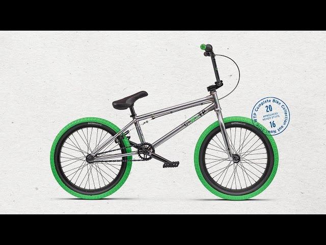 Wethepeople 2016 Complete Bike Buyer\'s Guide | Ride BMX