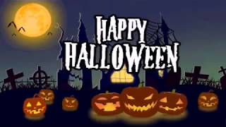 Подготовка к Хэллоуину / Топ 5 хэллоуинских фильмов / Как украсить стол к Хэллоуину?
