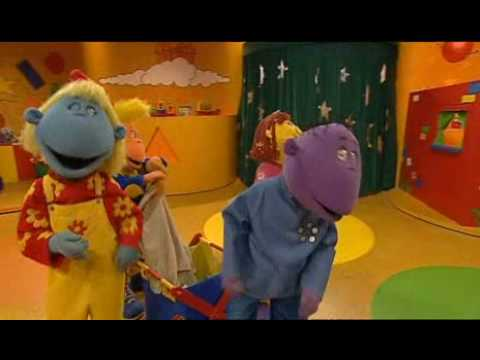 Tweenies Song Time Gonna Build A House