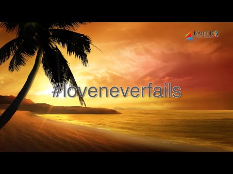 CintaMu (Lyric) #loveneverfails