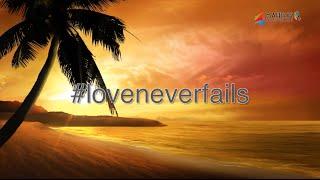 Cintamu (lyric) #loveneverfails