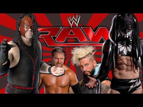 RAW 16/10/17 *POST SHOW* WHY KANE... WHY!? 5 VS 3 A TLC, MA TUTTO IL RESTO E' NOIA (INSENSATA).