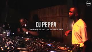 DJ Dr Peppa Boiler Room Johannesburg DJ Set