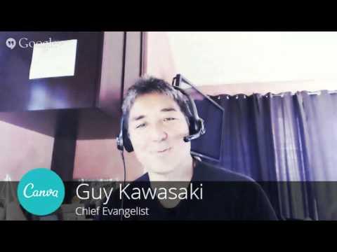 Guy Kawasaki + Shorty Awards: How To Win at Social