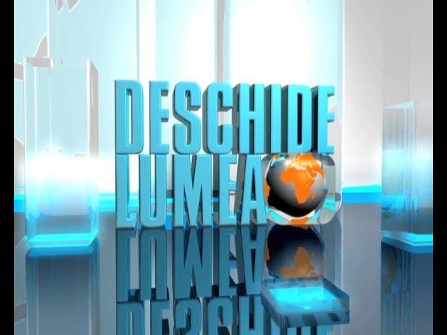Deschide Lumea 11 05 2020