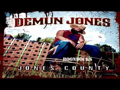 Demun Jones BoonDocks