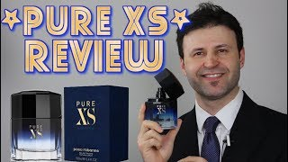 Paco Rabanne Pure XS | Fragrance/Cologne REVIEW