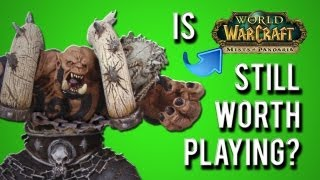 """Is WoW worth playing anymore?"" (A World of Warcraft discussion)"
