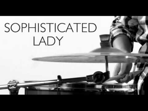 Ginda And The White Flowers - Sophisticated Lady