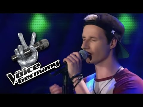 Sleeping At Last - Turning Page | Damiano Maiolini  | The Voice of Germany 2017 | Blind Audition