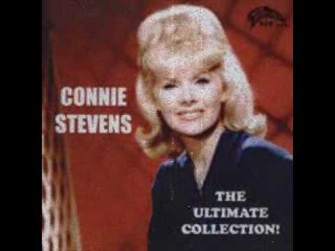 Клип Connie Stevens - Sixteen Reasons
